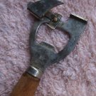 VINTAGE SOVIET USSR RUSSIAN MULTIFUNCTION CLASSIC BOTTLE CAN OPENER ABOUT 1979