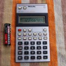 ***RARE VINTAGE RARE PHILIPS SBC 1703 SCIENTIFIC CALCULATOR