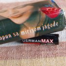 VINTAGE SOAP GAVRAY MADE IN CHECKOSLOVAKIA ABOUT 1980 NOS