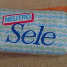 VINTAGE SOAP NEUTRO SELE MADE IN ITALY ABOUT 1980 NOS