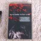 BRYAN ADAMS THE BEST OF ME A&M CASSETTE