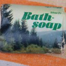 VINTAGE BATH SOAP  MADE IN DDR ABOUT 1980 NOS