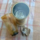 VINTAGE SOVIET RUSSIAN  MADE IN USSR COFFEE GRINDER MIXER COMBO