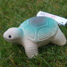 RARE VINTAGE RUSSIAN USSR SOVIET RUBBER TURTLE TOY 1970