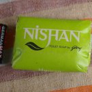 VINTAGE SOAP NISHAN MADE IN INDIA FOR THE USSR ABOUT 1980 NOS