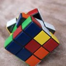 Vintage Russian Soviet  USSR Rubik  Cube Puzzle  Game About 1980
