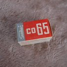 Soviet Color reversal  slide CO 65 film expired, Svema, USSR, lomography