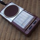VINTAGE USSR SOVIETRUSSIAN AM LW POCKET RADIO VEGA RP-241-1 FOR PARTS OR REPAIR