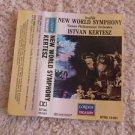 Antonin Dvorak  Symphonie Nr 9 In E Minor (Op.95) Istvan Kertesz Music Cassette