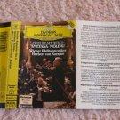 Antonin Dvorak  Symphonie Nr 9  Herbert von Karajan Music Cassette