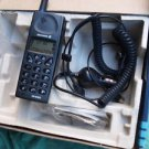 Vintage ERICSSON GH688 Mobile Phone In Original Box 1996 Made In Sweden