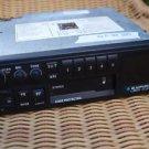 Vintage BLAUPUNKT LUBECK CC20  Cassette Radio Oldtimer