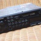 Vintage Renault G4 7.640.491.391 Blaupunkt Ideal Cassette Radio Oldtimer