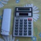 Rare Vintage Solar Cell Calculator Sigma PC-107H