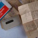 Vintage USSR Soviet Russian Electronic  Alarm Clock ELEKTRONIKA 22-01 NOS