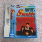 SMOKIE GREATEST HITS VOL. 1  AUDIO CASSETTE MADE IN POLAND
