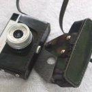 VINTAGE SOVIET RUSSIAN  MADE IN USSR Smena-8m  LOMOGRAPHY LOMO  35mm Camera Box