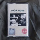 Tom Petty Wildflowers Music Cassette Made In Poland