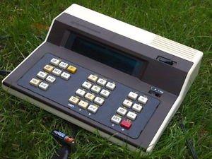 Vintage Soviet Russian USSR  Programmed Calculator Elektronika MK 56 From 1987