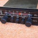 VINTAGE SOVIET RUSSIAN USSR UKW AM LW RADIO TONAR NOS OLDTIMER YONGTIMER HOT ROD