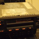 BMWC23 MID E38 BUSINESS RADIO HEAD UNIT STEREO CASSETTE TAPE PLAYER 8380952