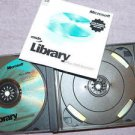 Microsoft MSDN Library - Office 2000 Developer  3 CD Set Windows NT Windows 98