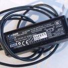 OEM CA-DC20E Canon Powershot SD30 IXUS i Zoom Compact Power Adapter