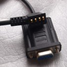 NOS OEM PC interface Cable for the Garmin eTrex Vista Geko e-Map Golflogix GPS