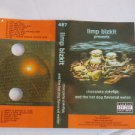 Limp Bizkit Chocolate Starfish and the hot dog flavored Unofficial Cassette