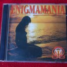 Unofficial Enigmamania 2CD  Enigma Gregorian Mike Oldfield B-Tribe Others Russia