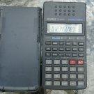 Casio Fx- 82SX Fraction Scientific Calculator Vintage Full Working Order