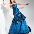 Ball Gown Floor-length Evening Dresses Prom Formal Gowns MS018