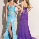 Cheap Sexy Sweetheart Long  Evening Dresses Prom Formal Party Gowns MLP004