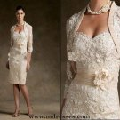Custom Made Mother of The Bride Dresses Wedding Guest Dress 27