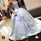 Ball Gown Sweetheart Long Prom Dresses Party Evening Gowns 398