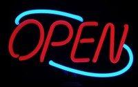 10 x 12 Neon OPEN Sign.