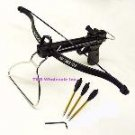 80lb Crossbow Pistol - Hunting - Archery Sporting Goods - FREE Shipping