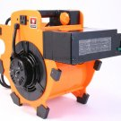 5000 BTU Electric Blower Heater-3 Speeds-Industrial Fan