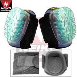 GEL KNEE PADS - Ergonomically Designed - Free Shipping