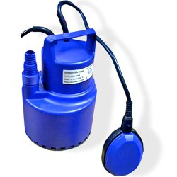 636 Submersible Sump Pump for Basements - FREE Shipping