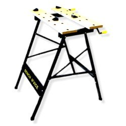 310 Work Bench w  Clamp and Tool Slot - FREE Shipping