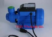 1.2hp Clean Water Pump - FREE Shipping