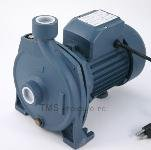 028 1in 3.4HP Electric Centrifugal Water Pump - FREE Shipping