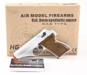 106 GAS Airsoft Gun