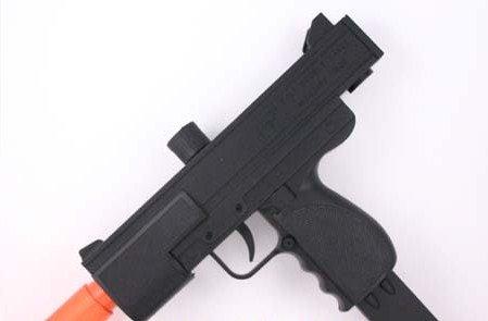 Double Eagle Air Soft Sport Pistol