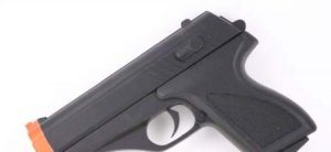 6in Air Soft Sport Pistol - FREE Shipping