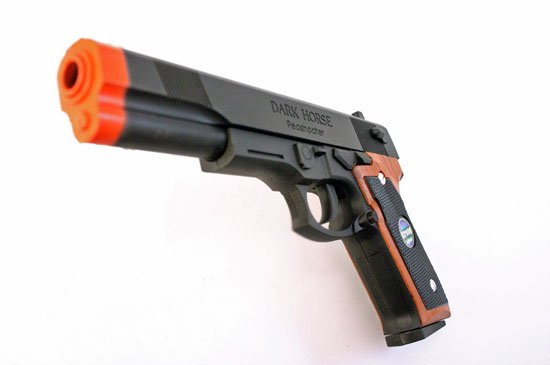 7in Air Soft Sport Pistol Airsoft