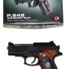 Qty 2 Air Soft Sport Pistol P.648 - FREE Shipping
