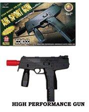 M30 Air Soft Machine Gun