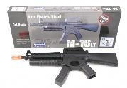 M-16 Full Automatic Airsoft &Paintball Machine Gun